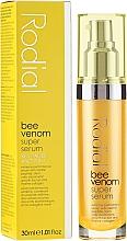 Parfumuri și produse cosmetice Ser facial - Rodial Bee Venom Super Serum