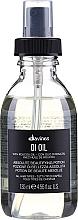 Parfumuri și produse cosmetice Ulei de păr - Davines Oi Absolute Beautifying Potion With Roucou Oil