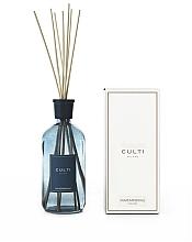 Parfumuri și produse cosmetice Difuzor de aromă - Culti Milano Colours Blue Mareminerale