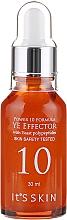 Parfumuri și produse cosmetice Ser facial - It's Skin Power 10 Formula Ye Effector