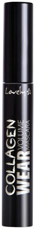 Rimel - Lovely Collagen Wear Volume Mascara — Imagine N1