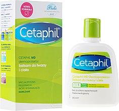 Parfumuri și produse cosmetice Loțiune de față și corp - Cetaphil Lotion
