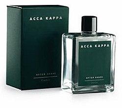 Parfumuri și produse cosmetice Acca Kappa Cedro - Loțiune după ras