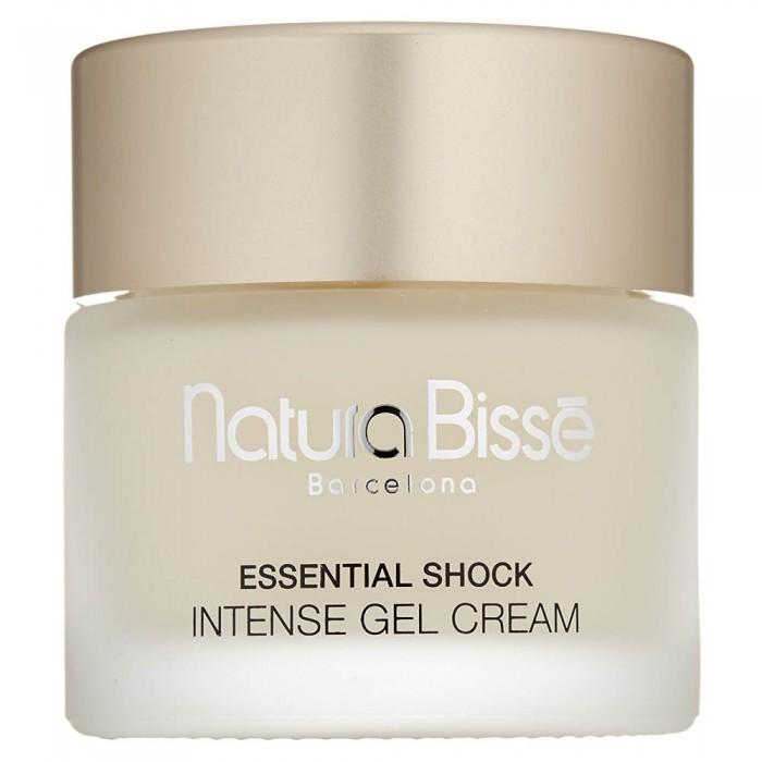 Cremă-gel de întărire - Natura Bisse Essential Shock Intense Gel Cream — Imagine N1