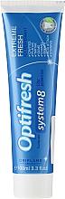 "Parfumuri și produse cosmetice Pastă de dinți ""Optifresh-Extreme Freshness"" - Oriflame Optifresh"