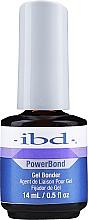 "Parfumuri și produse cosmetice Adeziv bonder ""Powerbond"" pentru gel lac - IBD Just Gel Powerbond"