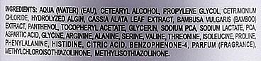 Balsam de păr - Dikson Keiras Daily Use Conditioner — Imagine N5