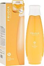 Parfumuri și produse cosmetice Tonic iluminator pentru față - Frudia Brightening Citrus Toner