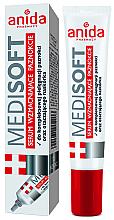Parfumuri și produse cosmetice Ser pentru unghii și cuticule - Anida Medisoft