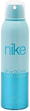 Parfumuri și produse cosmetice Nike NF Up or Down Women - Deodorant spray