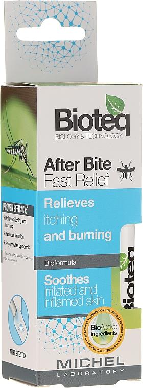 Balsam calmant după mușcături de insecte - Bioteq After Bite Fast Relief