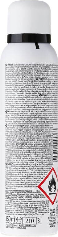 Deodorant spray - Borotalco Invisible Deo Spray — Imagine N2