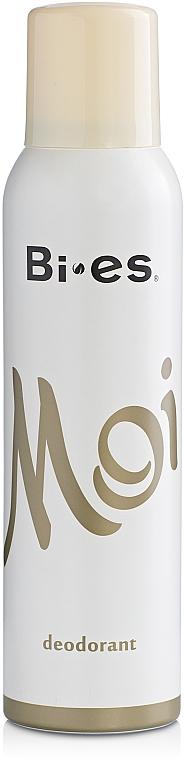 Deodorant spray - Bi-es Moi