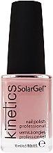 Parfumuri și produse cosmetice Oja semipermanentă - Kinetics SolarGel Nail Polish