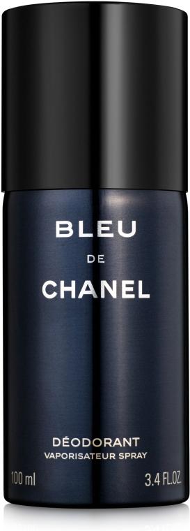 Chanel Bleu de Chanel - Deodorant — Imagine N1