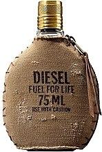 Diesel Fuel for Life Homme - Apă de toaletă (tester fără capac) — Imagine N2