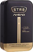 STR8 Ahead - Set (ash/lot/100ml + deo/150ml + sh/gel/250ml) — Imagine N4