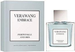 Parfumuri și produse cosmetice Vera Wang Embrace Periwinkle And Iris - Apă de toaletă
