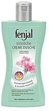 Parfumuri și produse cosmetice Gel de duș - Fenjal Sennliches Shower Cream