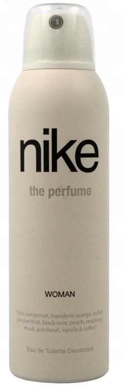 Nike The Perfume Woman - Deodorant