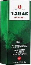 Parfumuri și produse cosmetice Maurer & Wirtz Tabac Original - Ulei de păr