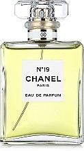 Parfumuri și produse cosmetice Chanel N19 - Apă de parfum (tester cu capac)