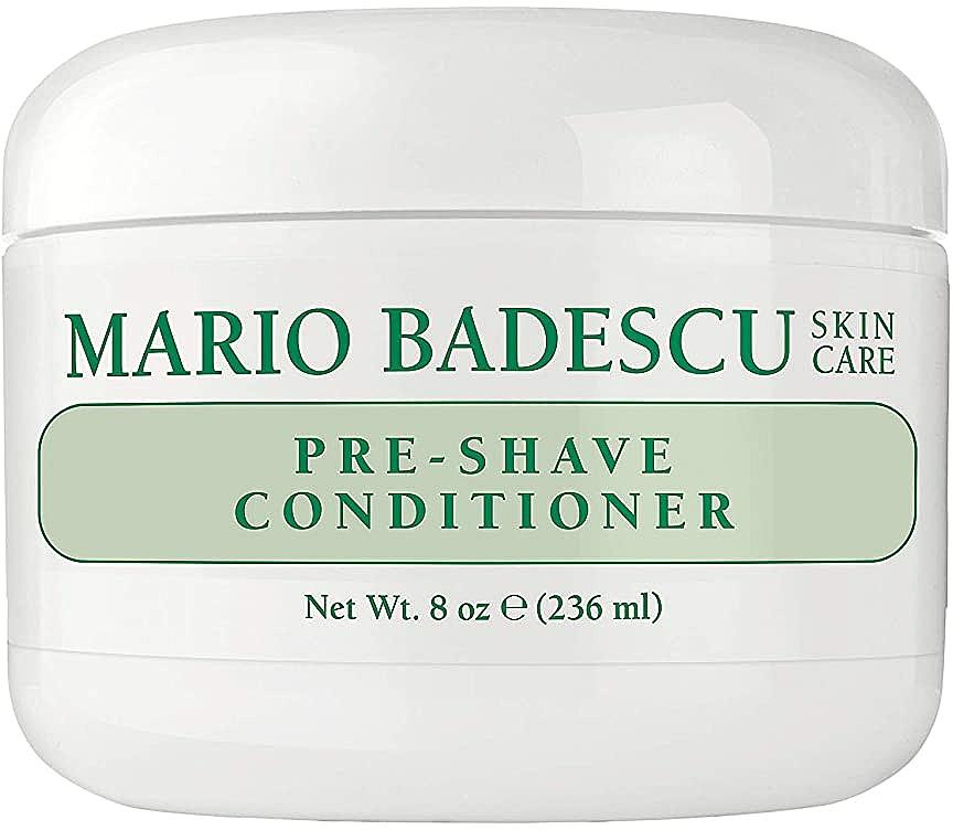 Gel-balsam pre-bărbierit - Mario Badescu Pre-Shave Conditioner — Imagine N3