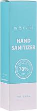 Parfumuri și produse cosmetice Dezinfectant pentru mâini - Dr. I:VERT Hand Sanitizer