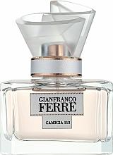 Parfumuri și produse cosmetice Gianfranco Ferre Camicia 113 - Apă de toaletă