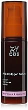 Parfumuri și produse cosmetice Ser facial hidratant cu colagen - XYcos Pink Collagen Serum