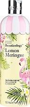 """Parfumuri și produse cosmetice Cremă de duș """"Lemon Meringue """" - Baylis & Harding"""
