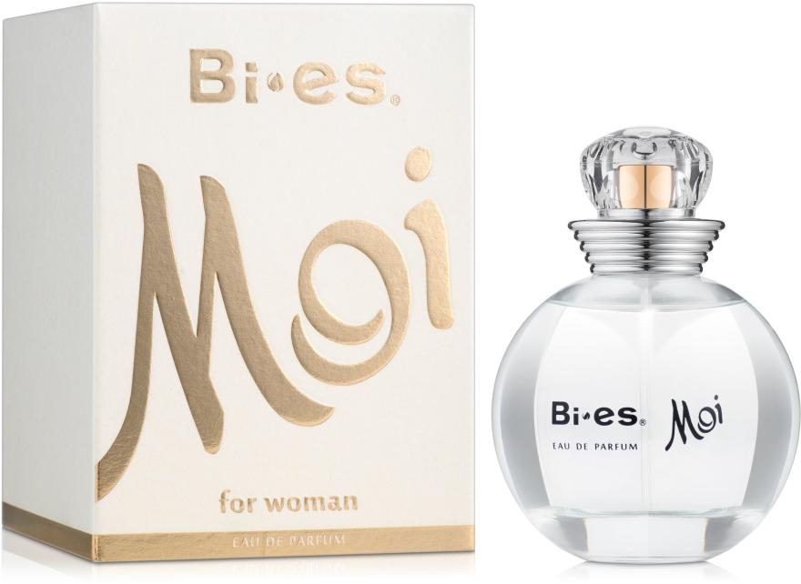 Bi-Es Moi - Apă de parfum — Imagine N2