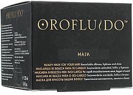 Mască de păr - Orofluido Mask — Imagine N3