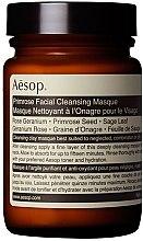 Parfumuri și produse cosmetice Masca cu argilă de față - Aesop Primrose Facial Cleansing Masque