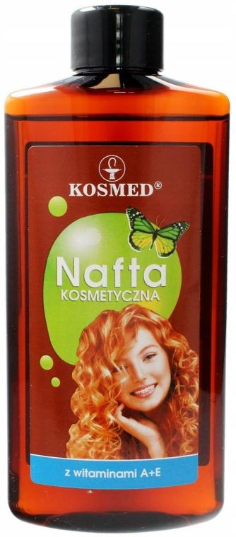 Ser cu Vitamina A+E pentru păr - Kosmed