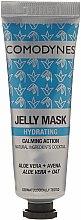 Parfumuri și produse cosmetice Mască hidratantă pentru față - Comodynes Jelly Mask Hydrating Action