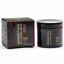 Parfumuri și produse cosmetice Argilă pentru păr - Sebastian Professional Molding Mud