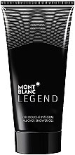Parfumuri și produse cosmetice Montblanc Legend All-Over Shower Gel - Gel de duș