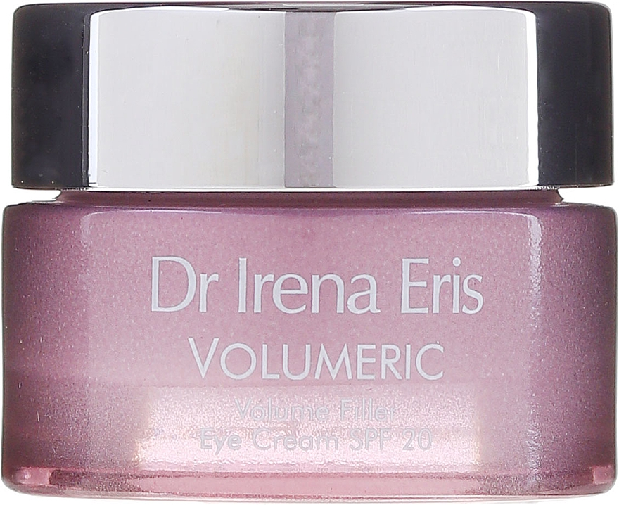 Set - Dr Irena Eris Volumeric (f/cr/50ml + f/cr/30ml + eye/cr/15ml) — Imagine N4