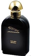 Parfumuri și produse cosmetice Jaguar Imperial for Men - Apă de toaletă (tester cu capac)