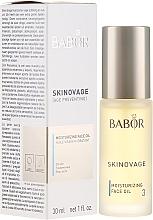 Parfumuri și produse cosmetice Ulei de față - Babor Skinovage Moisturizing Face Oil
