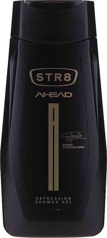 Str8 Ahead - Set (deo/150 +sh/gel/250ml) — Imagine N2