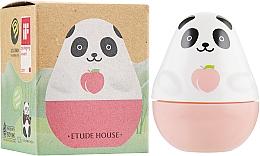 Parfumuri și produse cosmetice Cremă cu parfum de piersică, pentru mâini - Etude House Missing U Hand Cream Panda