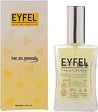 Eyfel Perfume E-38 - Apă de parfum — Imagine N1