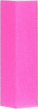 Parfumuri și produse cosmetice Buffer pentru unghii, roz aprins - M-sunly