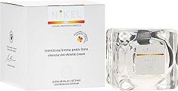 Parfumuri și produse cosmetice Cremă antirid cu extract de portocală - Nikel Nikelift Intensive Anti-Wrinkle Cream