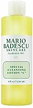 Parfumuri și produse cosmetice Loțiune demachiantă - Mario Badescu Special Cleansing Lotion 'C'