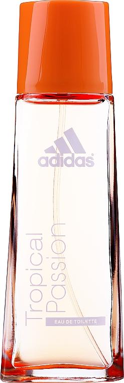 Adidas Tropical Passion - Apă de toaletă — Imagine N1