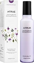 Parfumuri și produse cosmetice Cremă hidratantă cu extract de ceai negru și petale de violă - A-True Violet Petal Black Tea Hydrating Moisturizer