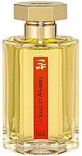 Parfumuri și produse cosmetice L'Artisan Parfumeur L`eau D`ambre - Apă de toaletă (tester cu capac)